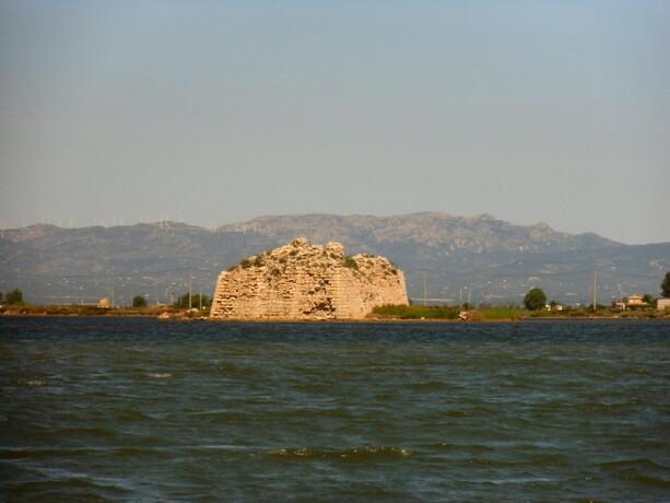 La torre de Sant Joan del siglo XVI