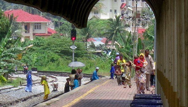 tren-gua-musang-malasia