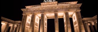 Nightvision de Luke Shepard: Europa nocturna
