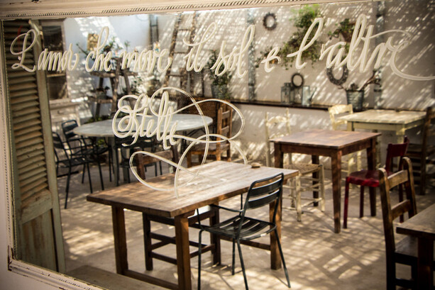 Restaurante Ca na Pepa Sant Francesc de Formentera