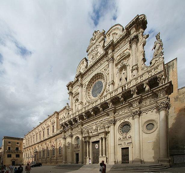 Lecce_Santa_Croce