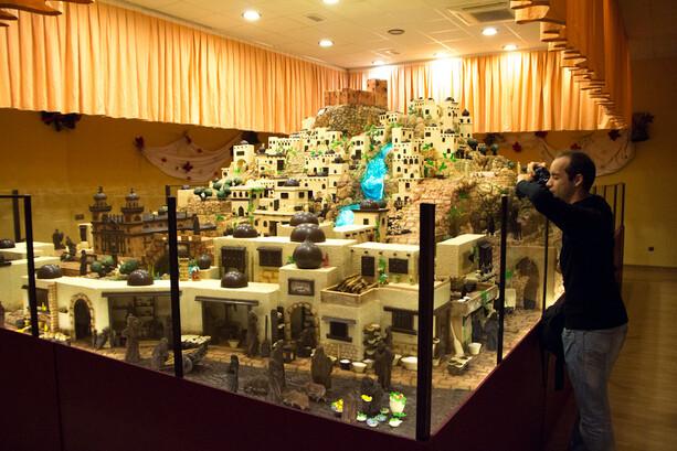 Resultado de imagen para Museo del chocolate en Cordoba España
