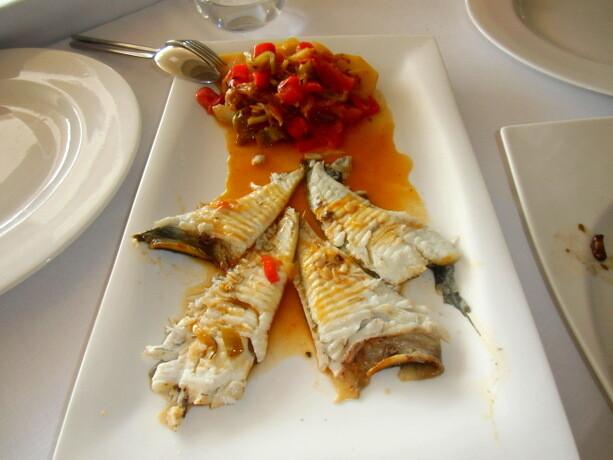 La cocina mediterránea de Sant Carles de la Ràpita