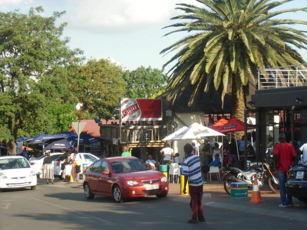 Calle Orlando West