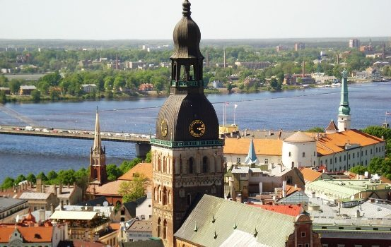 Foto Riga Letonia