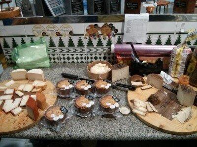 Festival de quesos multipremiados en Finca de Uga