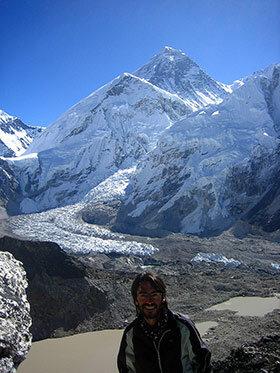 Tras fumarme un cigarrilo a más de 5000 metros junto al Everest