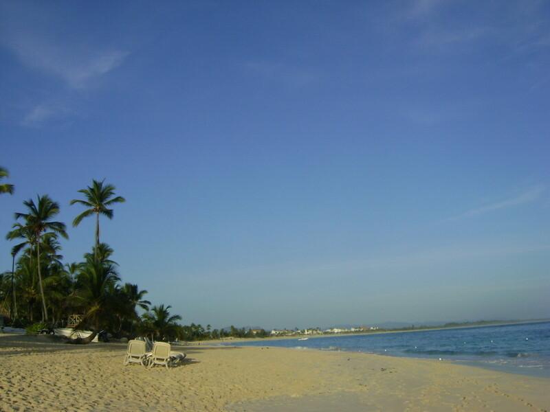 La República Dominicana es mucho más que playas en el hotel