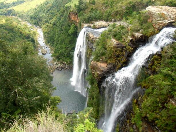 cataratas lisboa sudáfrica