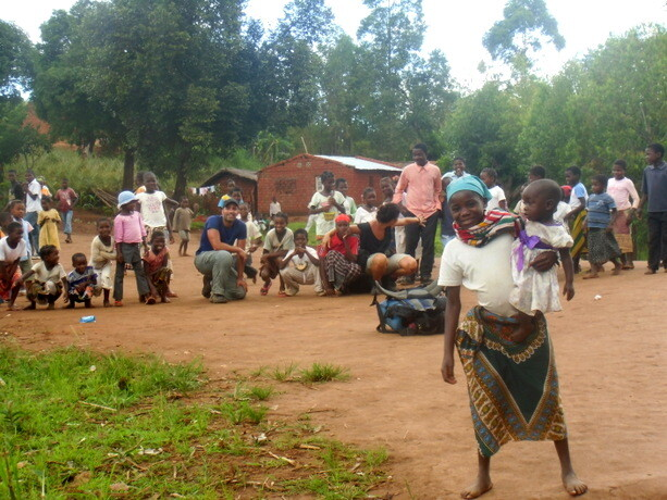 Mozambique es una joya a pesar de la policía