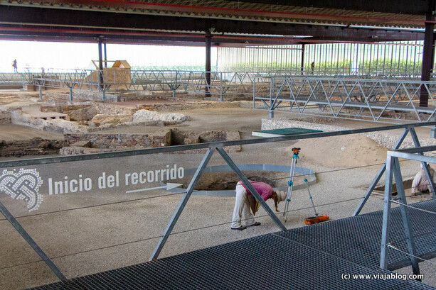 Fotos de la Provincia de Valladolid Conquista
