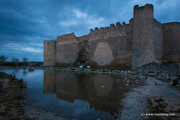 Fotos de la Provincia de Valladolid Historia