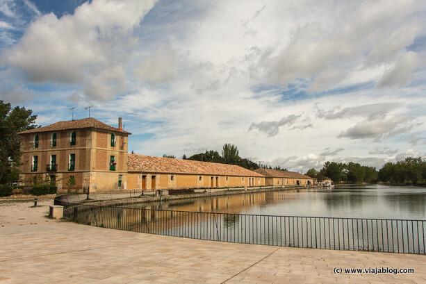 Fotos de la Provincia de Valladolid Naturaleza