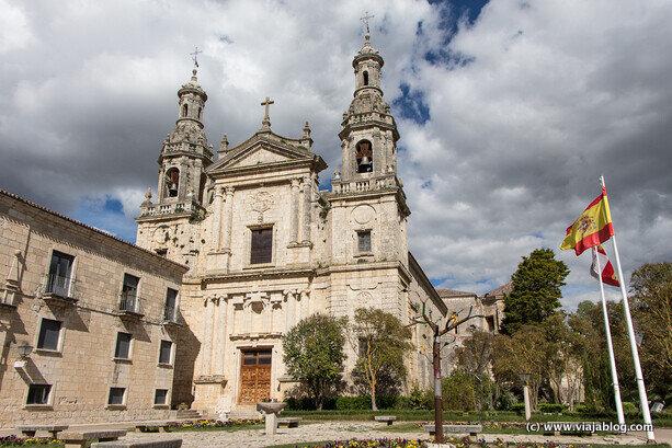 Fotos de la Provincia de Valladolid Religión