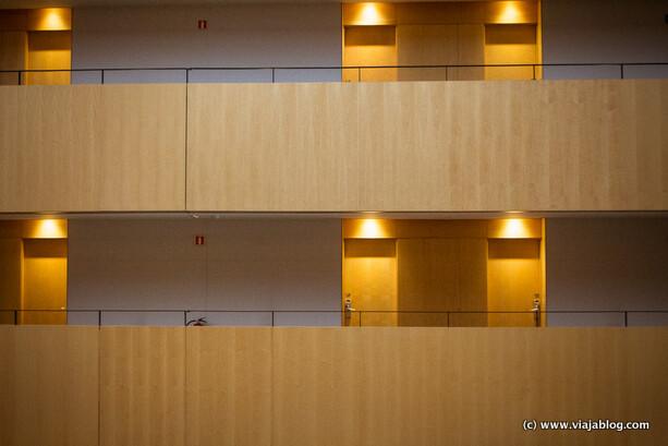 Habitaciones Hotel Tryp Barcelona Aeropuerto