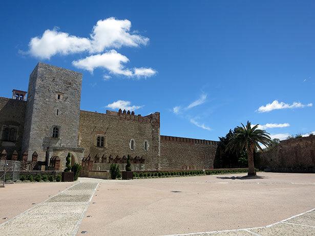 castillo-perpignan