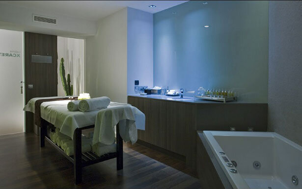 Mayan Luxury Spa, Hotel Palace