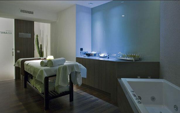 Mayan Luxury Spa, Hotel Palace