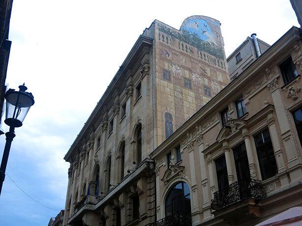 edificios-bucarest