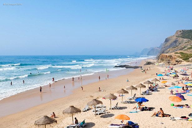playa-portugal