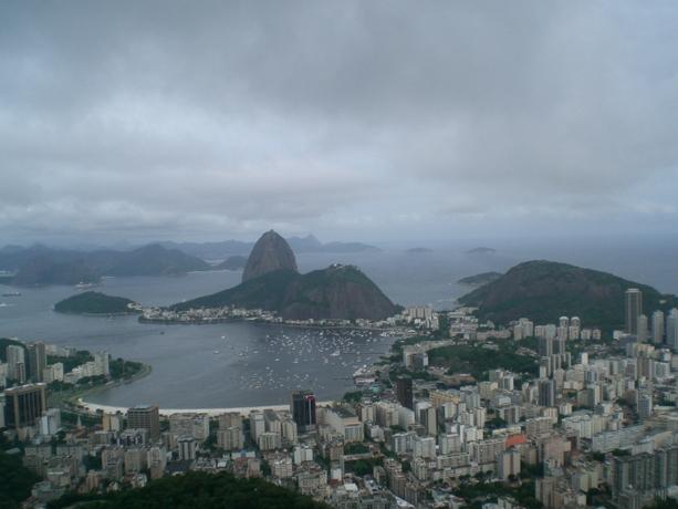 Río de Janeiro puede llegar a ser peligrosa en las zonas más conflictivas. Pero disfrútala sin miedo!