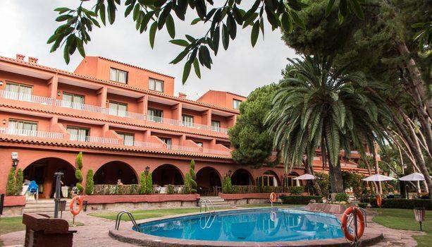Hotel Intur Bonaire en Benicasim (Castellón)