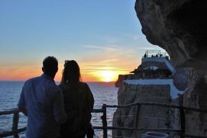 Cova D´En Xoroi, Menorca (Foto Doly Salgado)