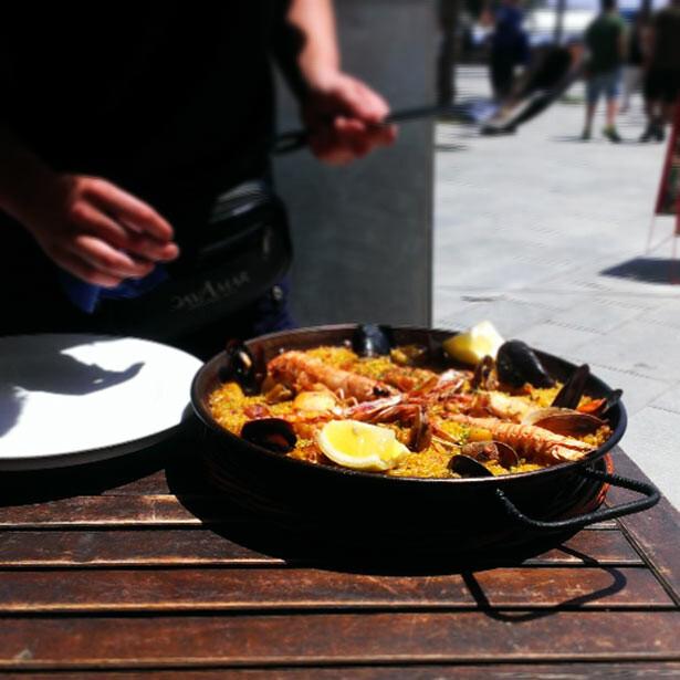 paella-barceloneta