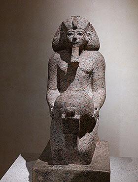 Museo Nefertiti