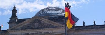 El Reichstag, símbolo inequívoco d Berlín