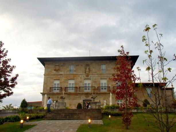 El Palacio Urgoiti