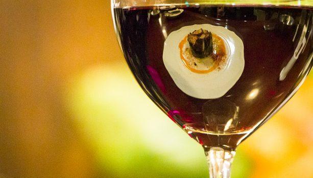 Maridaje vino y tapa, De Tapas por Galicia