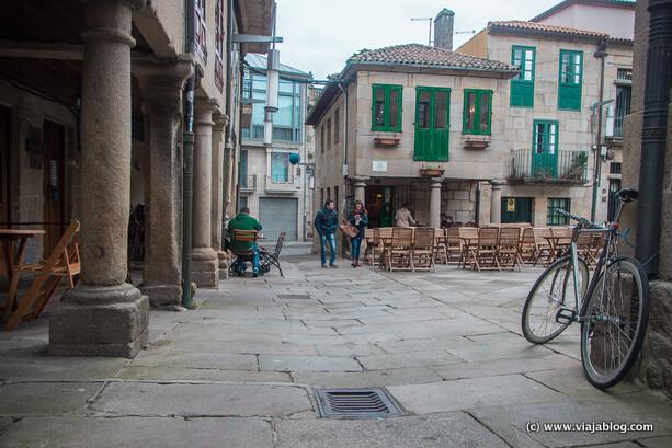 Pontevedra, Vigo, Galicia