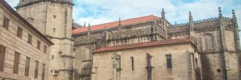 Iglesia de Santa María la Mayor, Pontevedra