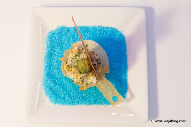 Room Lounge Bar, De Tapas por Galicia Pontedetapas2014