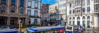 Teatro Jofre, Ferrol, Coruña