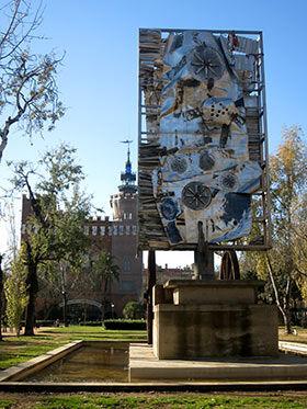 castell-ciutadella-barcelona