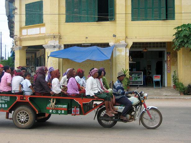 taxi-compartido