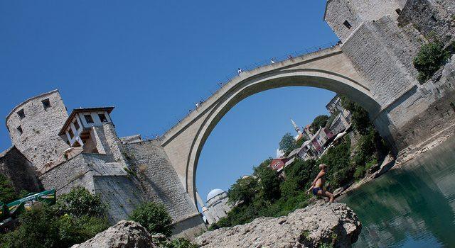Puente Stari Most