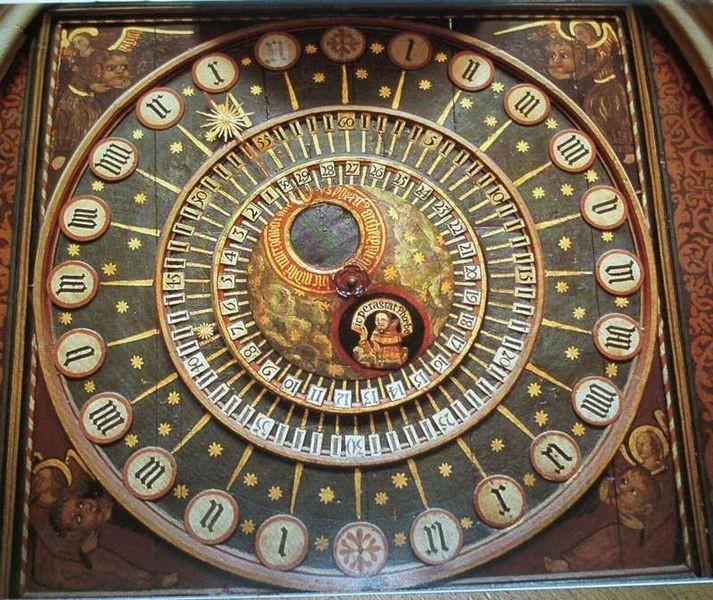 La Reloj Dejará El Latir De Catedral Manualmente Wells Viajablog gbfv7YyI6m