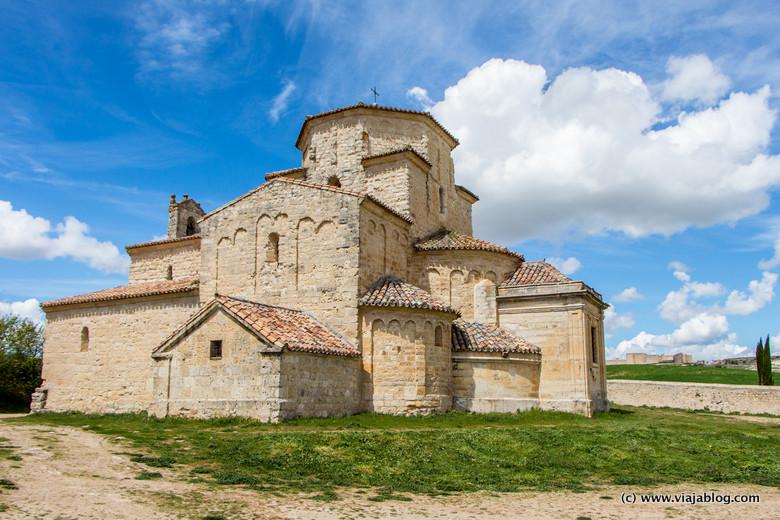 Ermita de la Virgen de la Anunciada (Urueña, Valladolid)