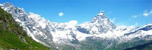 Trekking en el Valle de Aosta