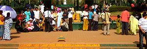 Qué ver en Bangalore en un día