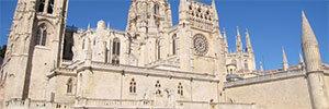 Visita a Burgos de fin de semana