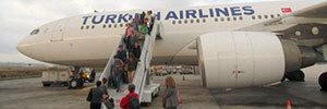 Aeropuertos de Ataturk y Sabiha en Estambul