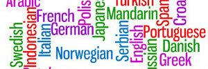 Los idiomas de viaje