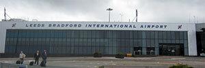 Aeropuerto de Leeds Bradford