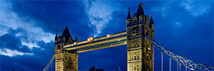 Visita a Londres en tres días