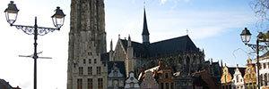 Qué ver en Malinas, Flandes