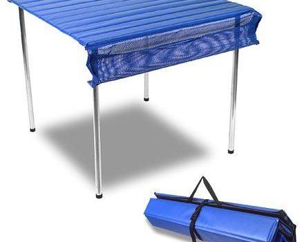 mesa camping